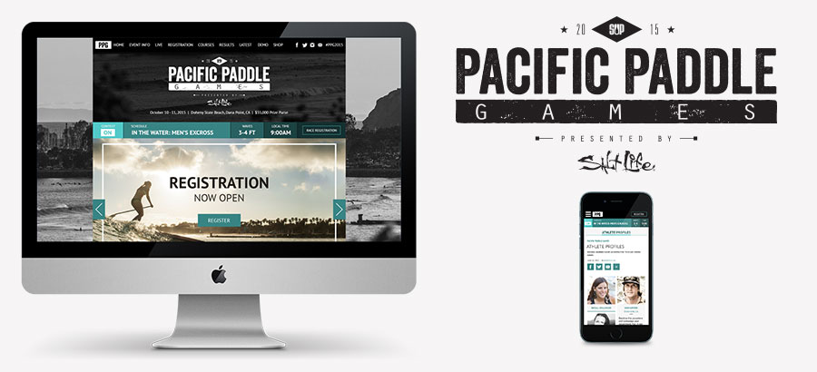 Pacific Paddle Games 2015