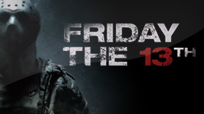 Friday the 13th: Contest